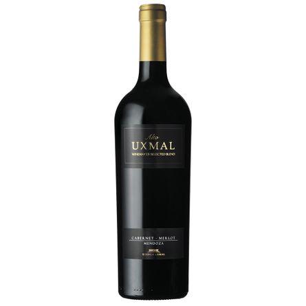 Uxmal--Cabernet---Merlot---750-ml---COD-110003--VINOS-TINTOS
