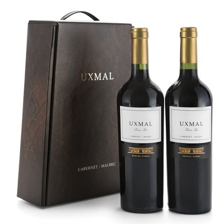 Uxmal---2-x-750-ml---COD-111235--ESTUCHES
