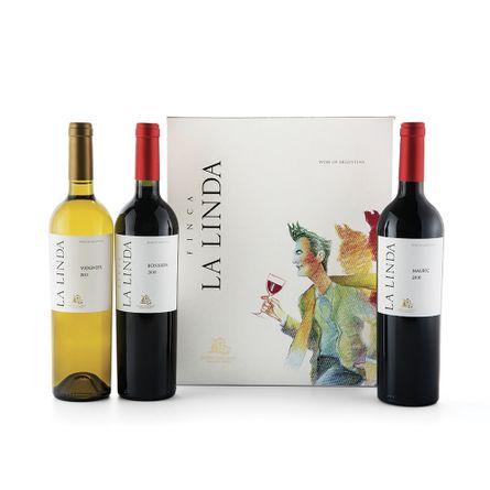 La-Linda-Coleccion---3-x-750-ml---COD-113195--ESTUCHES