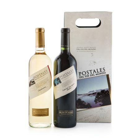 Postales-del-Fin-del-Mundo---2-x-750-ml---COD-110604--ESTUCHES-frontal