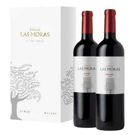 Las-Moras---2-x-750-ml---COD-111395--ESTUCHES-frontal