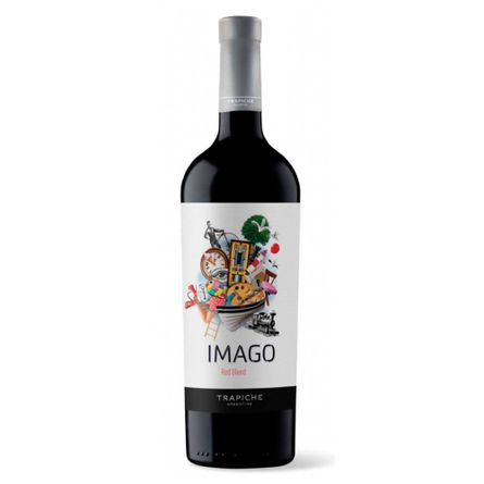 Imago-Red-Blend-.-Tintos-.-750-ml---Botella