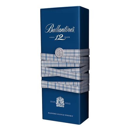 Lata-Ballantines-12-Años-.-Whisky-.-750-ml---Botella