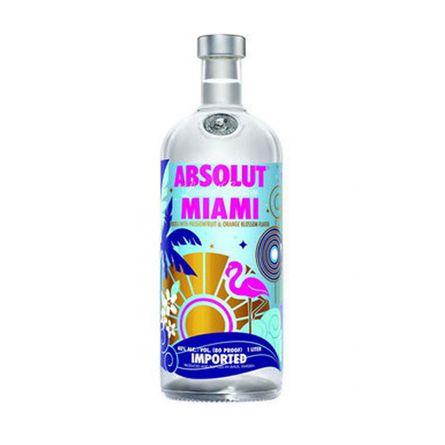 Vodka-Absolut-Miami-.-Vodka-.-750-ml---Botella
