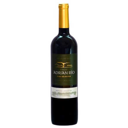 ADRIAN-RIO-VINE-SELECTED-MALBEC-.-750-ml---Cod-300245