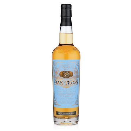 Whisky-COMPASS-BOX-OAK-CROSS-.-Single-Malt-.-700-ml---Botella