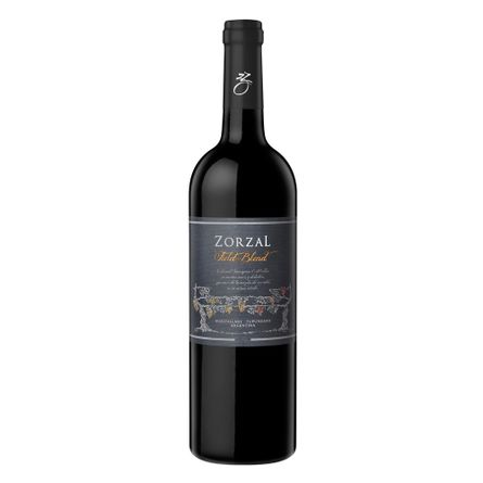 Finca-El-Zorzal-Field-Blend-.-Blend-.-750-ml---Botella