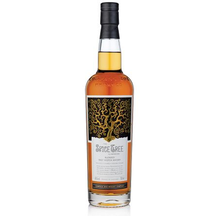 Whisky-COMPASS-BOX-SPICE-TREE-.-Single-Malt-.-700-ml---Botella