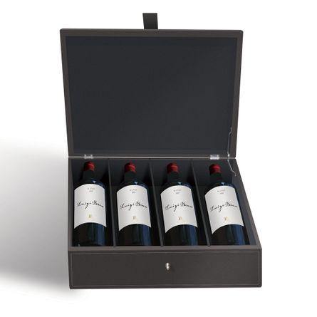 LUIGI-BOSCA-ICONO-COLECCION-VERTICAL-.-Cofre-.-4-x-750-ml---Botella