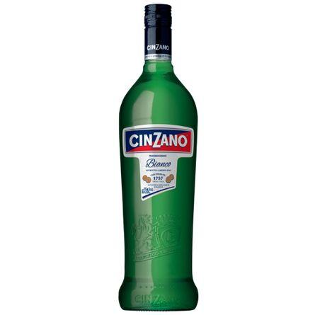 Cinzano-Bianco-.-Vermouth-.-900-ml---Botella