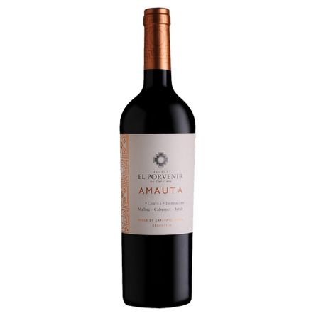 Amauta-I-.-Blend-.-750-ml---Botella