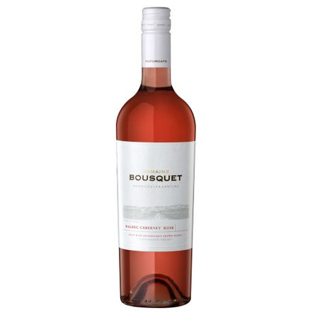 Domaine-Bousquet-Premium-.-Rosado-.-750-ml---Botella