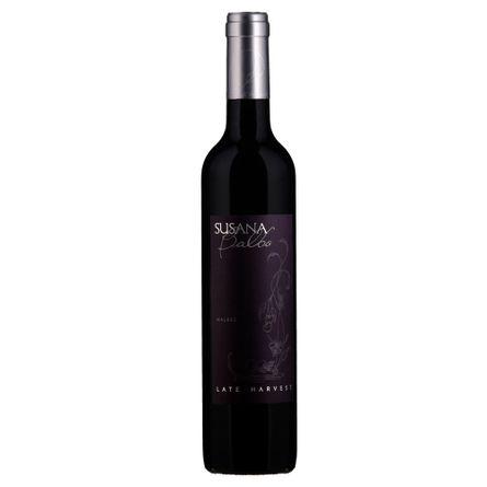 Susana-Balbo-Late-Harvest-.-Malbec-.-500-ml---Botella