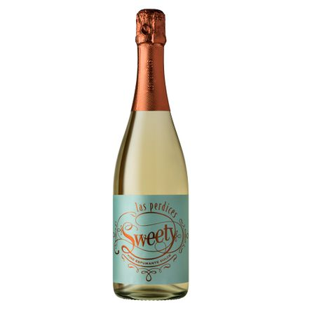 Las-Perdices-Sweety-.-Espumante-Dulce-.-750-ml---Botella