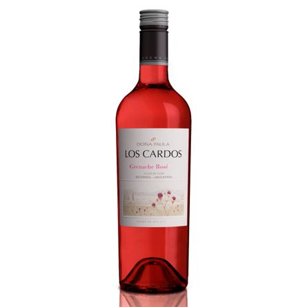 Los-Cardos-Grenache-.-Rosado-.-750-ml---Botella