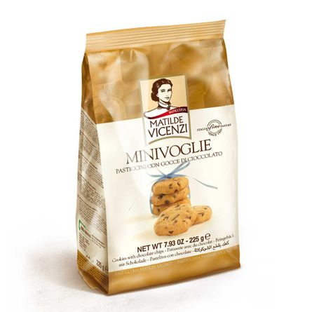 Vicenci-Mini-Voglie-con-chips-.-Pasteleria-.-225-grs---Frontal