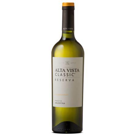 Alta-Vista-Classic-.-Chardonnay-.-750-ml---Botella