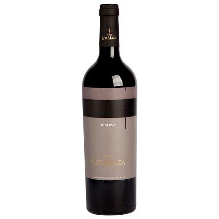 Finca-Los-Maza-Rerserva-.-750-ml-.-Malbec---Botella