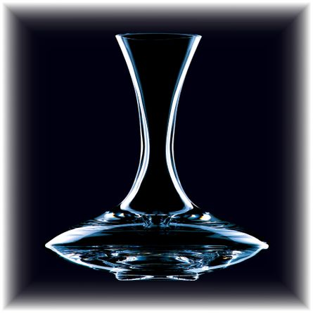 Riedel-.-Decanter-Ultra-Tubo-Individual---Decanter