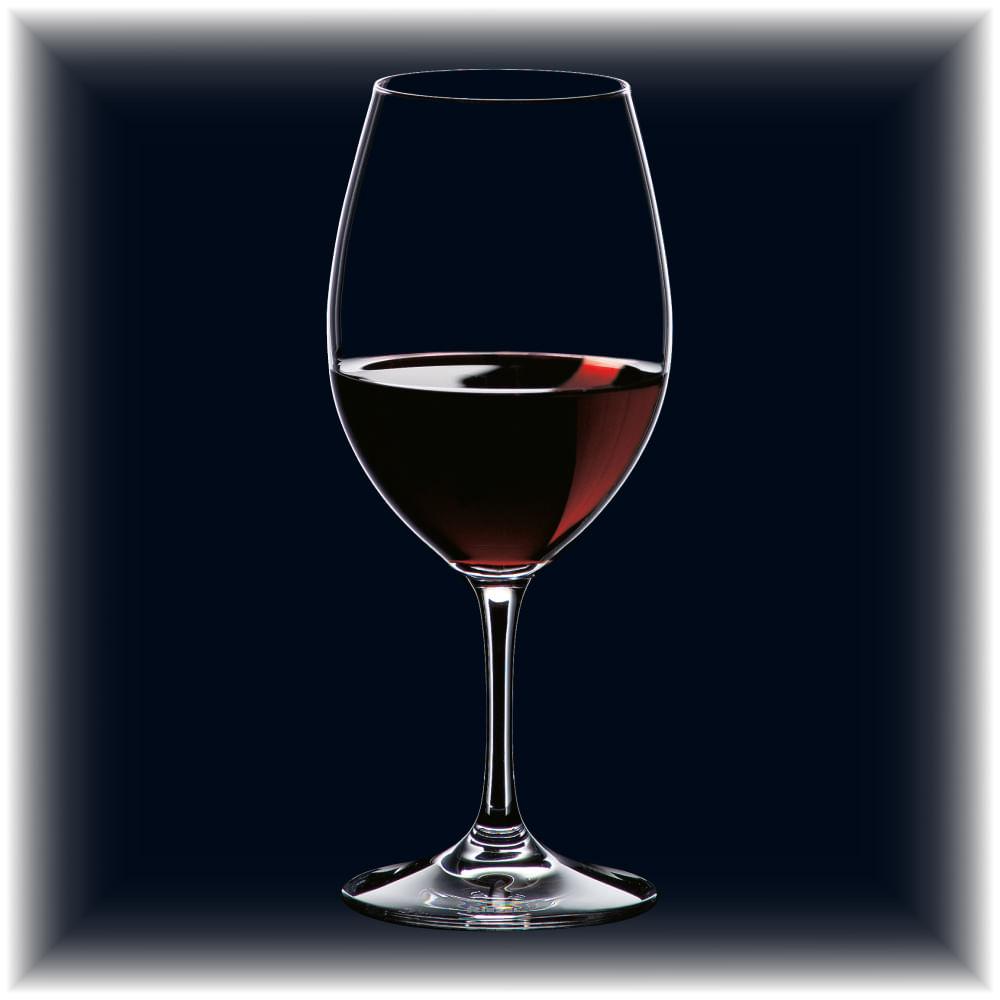 Riedel copa ouverture vino tinto retail pack 2 copas for Copa vino tinto