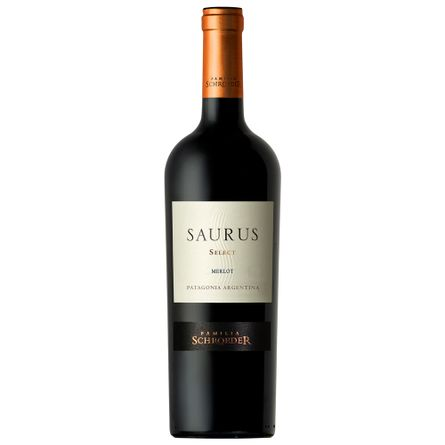 Saurus-Select-750-ml-Merlot-Botella