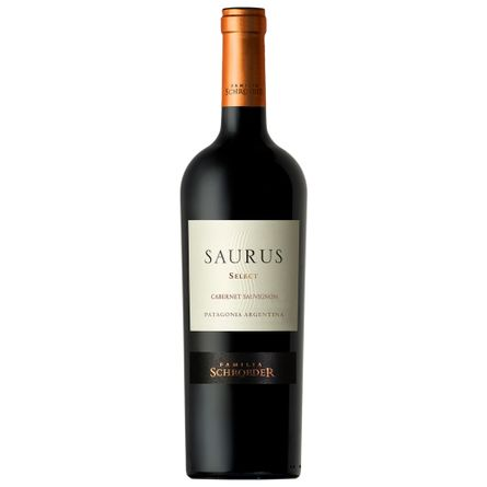 Saurus-Select-750-ml-Cabernet-Sauvignon-Botella