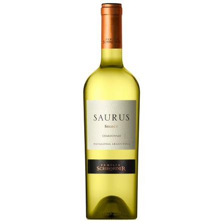 Saurus-Select-750-ml-Chardonnay-Botella