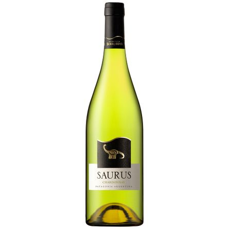 Saurus-750-ml-Chardonnay-Botella
