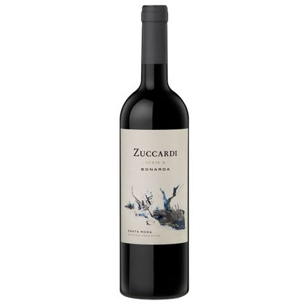 Zuccardi-Serie-A750-mlBonarda-Botella