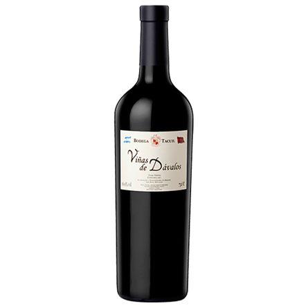 Viña-de-Davalos-750-ml-Blend-Tinto-Botella