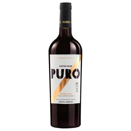 Ojo-de-Vino-Puro-Corte-Doro-750-ml-Blend-Tinto-Botella