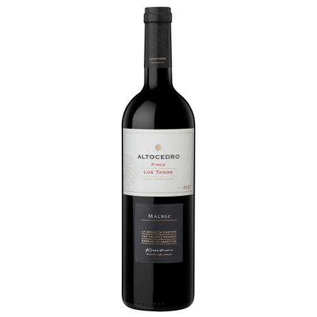 Altocedro-Finca-Los-Tanos-750-ml-Malbec-Botella