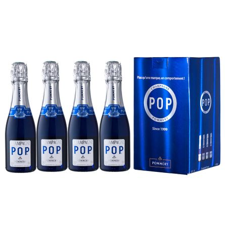 Pommery-Mini-Pop-pack-4-X-200-ml-Champagne-Brut-Producto