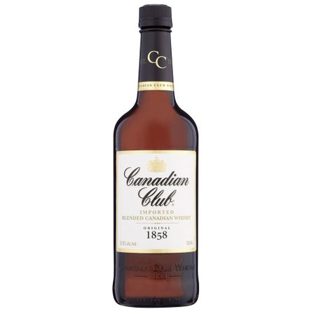 Canadian-Club-700-ml-Canadian-Blend-Botella
