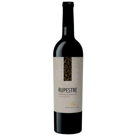 RUPESTRE-Botella
