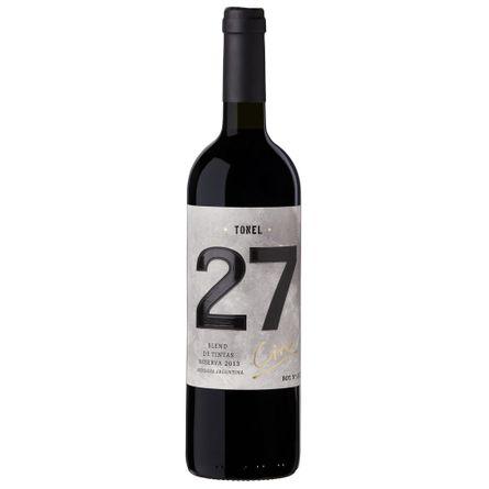 TONEL-27-CIRO-.-EDICION-LIMITADA-.-BLEND-DE-TINTAS-.-750-ML