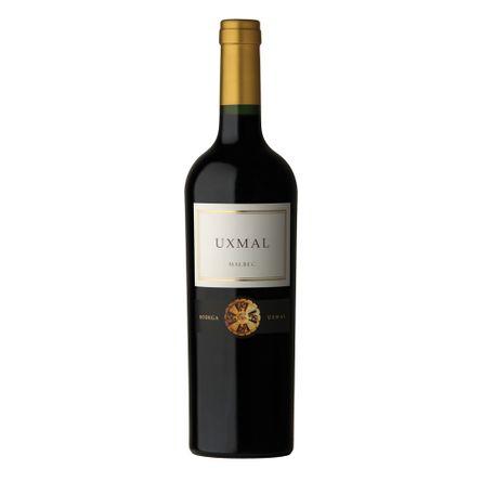Uxmal-Malbec-Botella