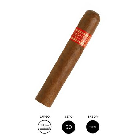 HABANO-.-PARTAGAS-SERIE-D-N°-4-Habano