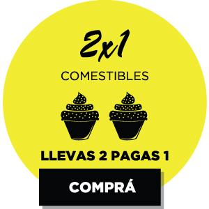 2x1 Comestible