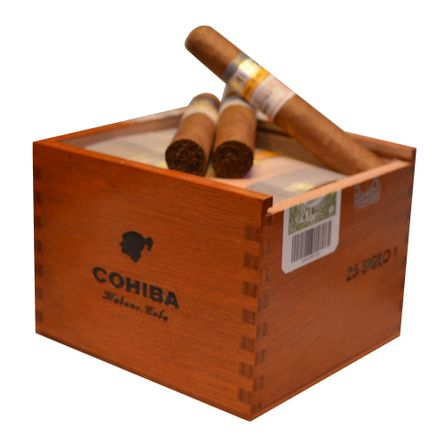 CIGARRO-.-COHIBA-SIGLO-I-x-25-.-Pack-Pack