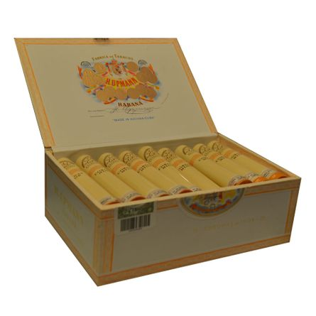 CIGARRO-.-H-UPMANN-CORONAS-MINOR-TUBOS-x-25-.-Pack-Pack