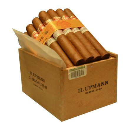 CIGARRO-.-H-UPMANN-MAGNUM-46-x-25-.-Pack-Pack