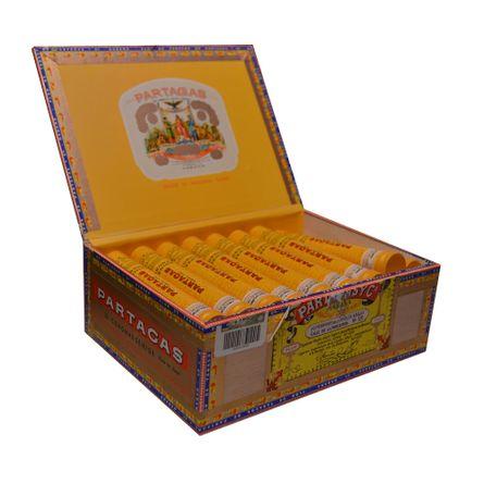 CIGARRO-.-PARTAGAS-COR-SENIOR-TUBO-MANO-x-25-.-Pack-Pack
