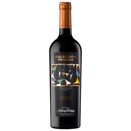 Navarro-Correas-Coleccion-Privada-.-Caber-Sauv-.-750-ml-Botella