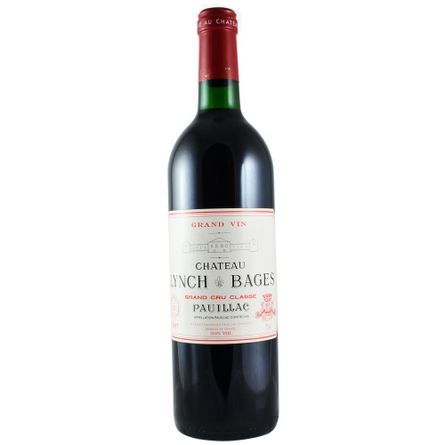 Chateau-Linch-Bages-Cosecha-1997-.-Blend-.-750-ml-Botella
