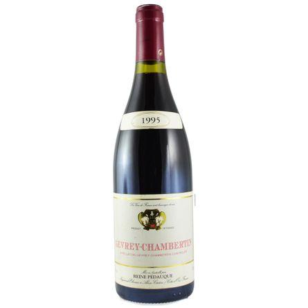Reine-Pedauque-Geurey-Chambertin-1995-.-Blend-.-750-ml-Botella