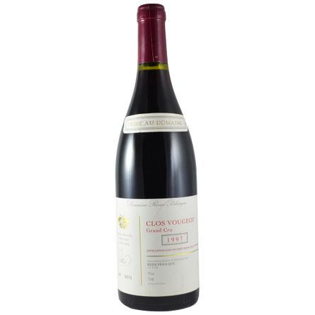 Reine-Pedauque-Clos-vougeot-1997-.-Blend-.-750-ml-Botella
