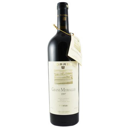 Torres-Grans-Muralles-1996-.-Blend-.-750-ml-Botella