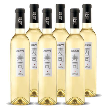 Oroya-500-ml-Blanco-Dulce-Packx6