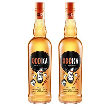 Oddka-Apple-Pie-Vodka-Saborizado-750-ml-Packx2